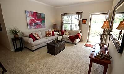 Living Room, 6039 Whitby Rd, 2