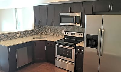 Kitchen, 424 N 40th St, 0