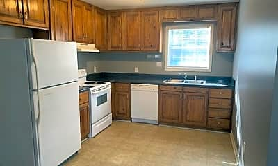 Kitchen, 405 W 1st St, 0
