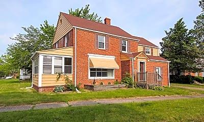Building, 15421 Harvard Ave, 1