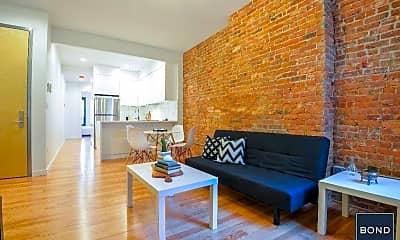 Living Room, 79 N Henry St, 2