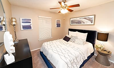 Bedroom, Lockhart Apartments, 0