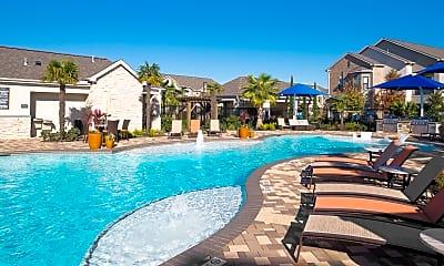 Pool, Cortland Avion Shadow Creek, 1