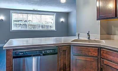 Kitchen, 124 N. 31st. Ave., 2