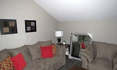 Bedroom, 1301 S Louisiana St, 2