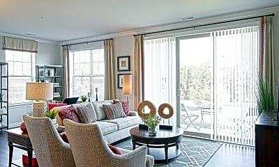 Living Room, Shearwater, 1