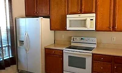 Kitchen, 505 Auburn Square Dr, 1