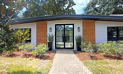 Building, 13122 Barryknoll Ln, 0