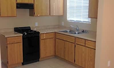 Kitchen, 252 22nd St, 0