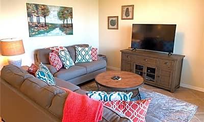 Living Room, 17951 Bonita National Blvd 422, 1