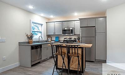 Kitchen, 414 Haven St.  Unit 1, 0
