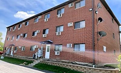 Building, 1158 Cedar St 3B, 1
