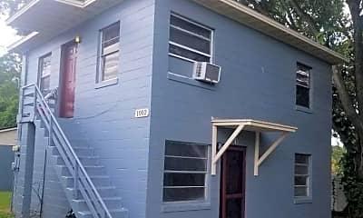 Building, 1002 Ola Dr, 0