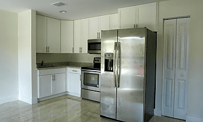 Kitchen, 2451 Saranac Ave, 1