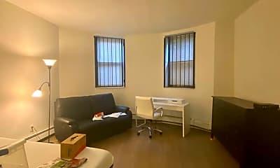 Living Room, 550 Massachusetts Ave, 2