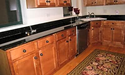Kitchen, 5701 N Milwaukee Ave, 1