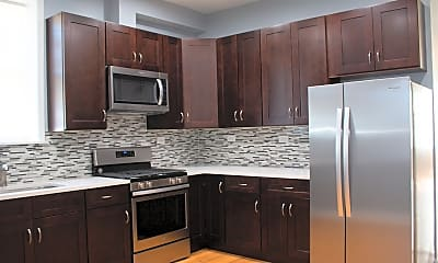 Kitchen, 3410 W 24th St 1, 1