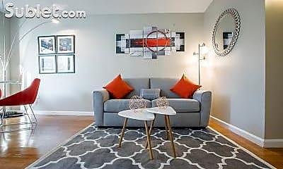 Living Room, 10 W 89th St, 0