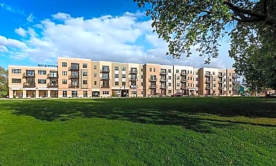 Building, McKenzie Place Apartments, 1