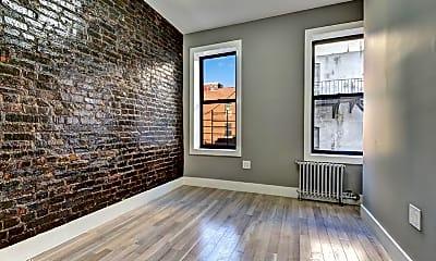 Living Room, 503 W 176th St, 0
