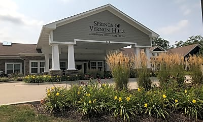The Springs of Vernon Hills, 0