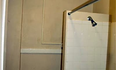 Bathroom, 1115 Logan St, 2