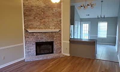 Kitchen, 3881 Oak Branch Cir E, 1