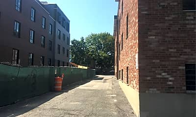 Gardner Street Apartments, 2