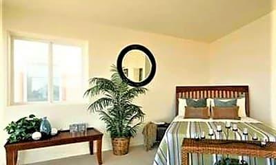 Bedroom, 3757 Ocean Dr, 2