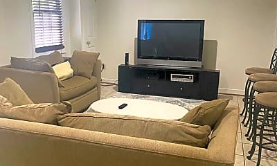 Living Room, 46502 Lynnhaven Square, 2