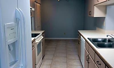 Kitchen, 156 Duck Hawk Circle 3140, 1