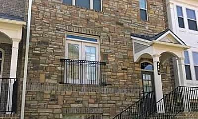 Building, 4205 Morrison Way, 0