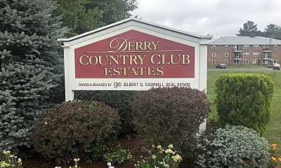 Derry Country Club Estates, 1