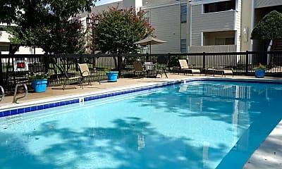 Pool, Balboa Park, 0