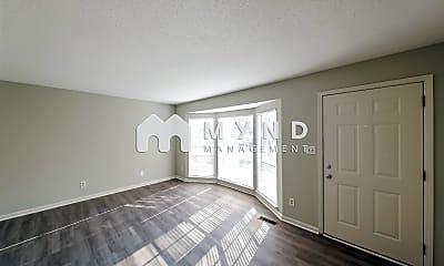 Bedroom, 5881 Janet Dr, 1
