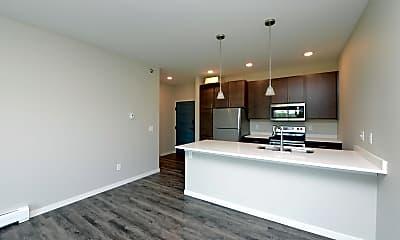Kitchen, 914 15th St N, 1