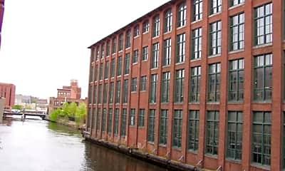 Building, 200 Market St 32B, 1