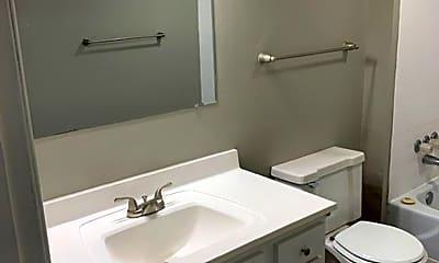 Bathroom, 519 W. 27th St. So., 1
