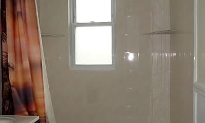 Bathroom, 203 Salem Street, 2