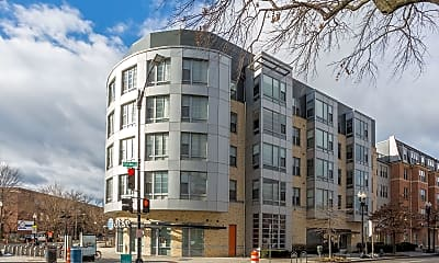 Building, 1391 Pennsylvania Ave. SE 314, 0