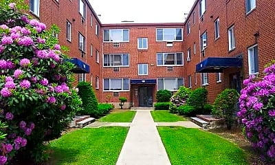 Garden Hill Apartments, 0