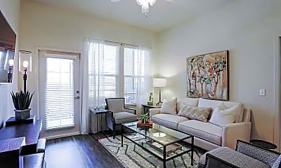 Living Room, Alexander at Sabal Point, 1