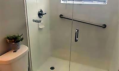 Bathroom, 410 SE 2nd St 302, 2