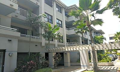 Lani Huli Elderly Apartments, 0