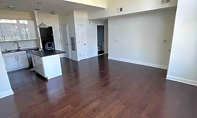 Living Room, 2001 Hudson Terrace 603, 0
