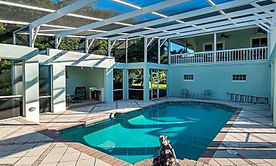 Pool, 725 Conn Way, 0
