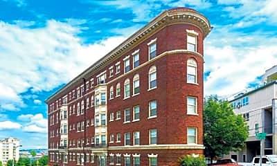Building, 1633 Melrose Ave, 0