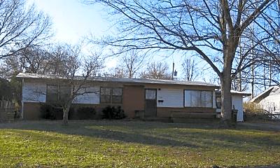 Building, 1036 E Morningside St, 0