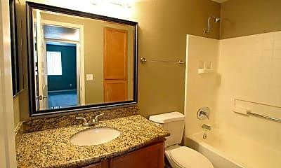 Bathroom, Madison at Green Valley, 2