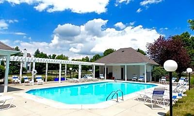 Pool, 7279 Summerfield Dr, 1